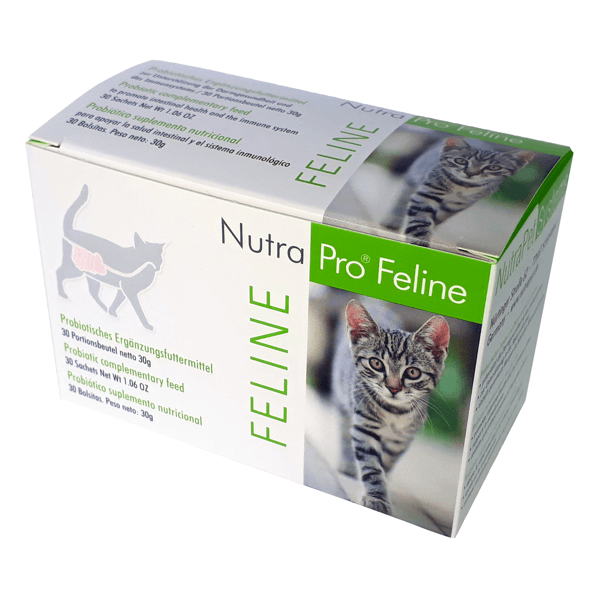 NutraPro-Feline