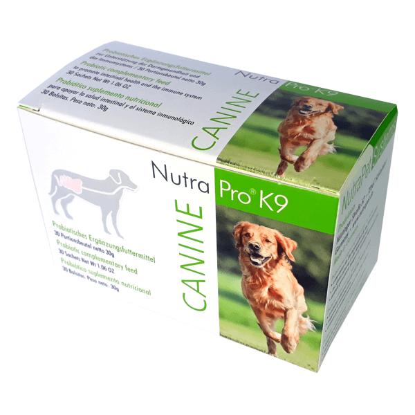 NutraPro-K9-Hunde