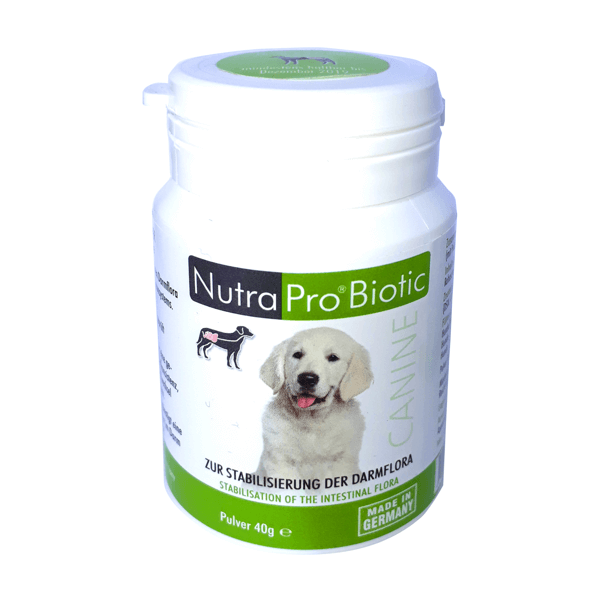 NutraPro®Biotic-Canine