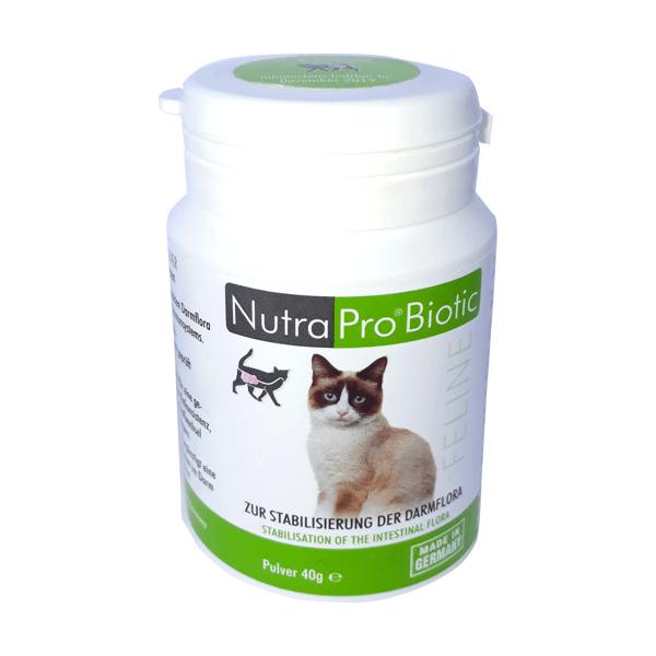 NutraPro®Biotic-Feline