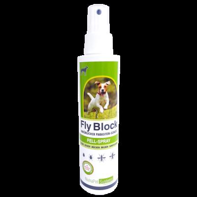 Fly-Block-Fell-Spray-150ml-Flasche