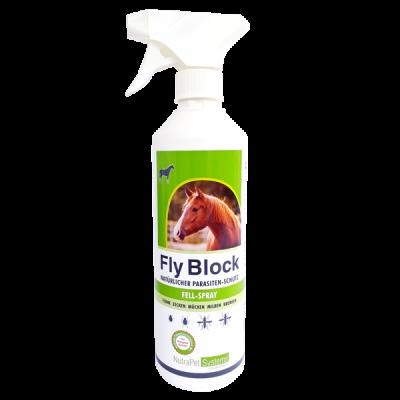 Fly-Block-Pferd-Spray-500ml