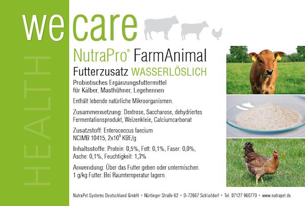 NutraPro FarmAnimal